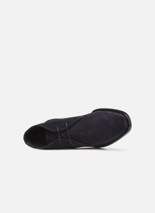 Bottines et boots PS Paul Smith Arni Bleu vue gauche