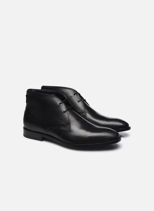 Boots en enkellaarsjes PS Paul Smith Arni Zwart 3/4'