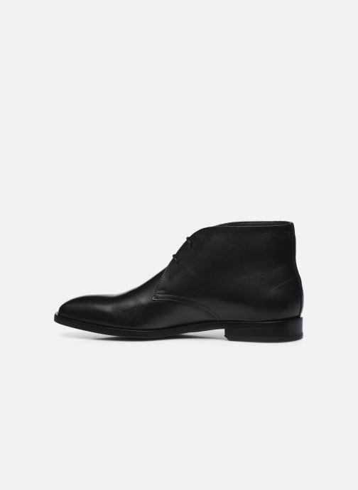 Boots en enkellaarsjes PS Paul Smith Arni Zwart voorkant