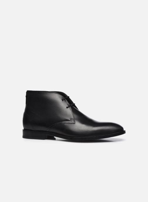 Boots en enkellaarsjes PS Paul Smith Arni Zwart achterkant