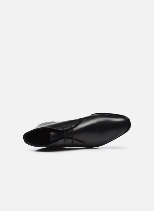 Boots en enkellaarsjes PS Paul Smith Arni Zwart links
