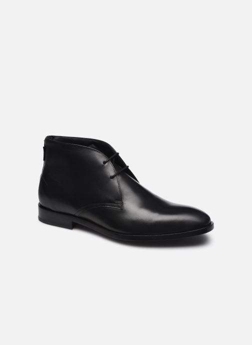 Boots en enkellaarsjes PS Paul Smith Arni Zwart detail