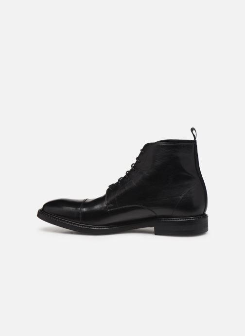Bottines et boots PS Paul Smith Jarman Noir vue face