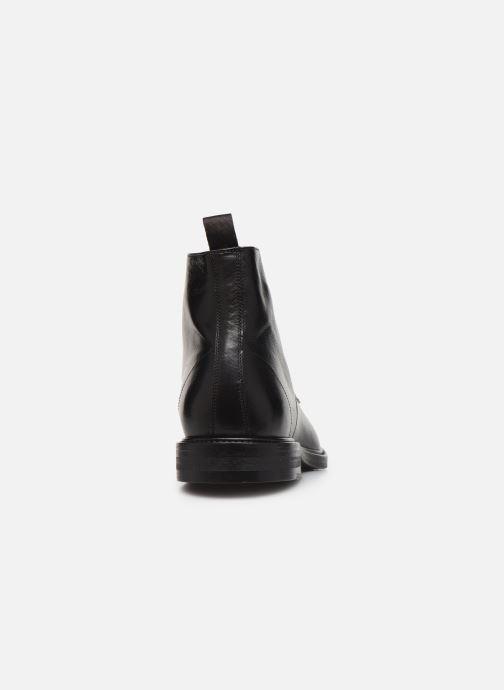 Bottines et boots PS Paul Smith Jarman Noir vue droite