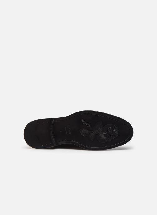Stiefeletten & Boots PS Paul Smith Jarman schwarz ansicht von oben