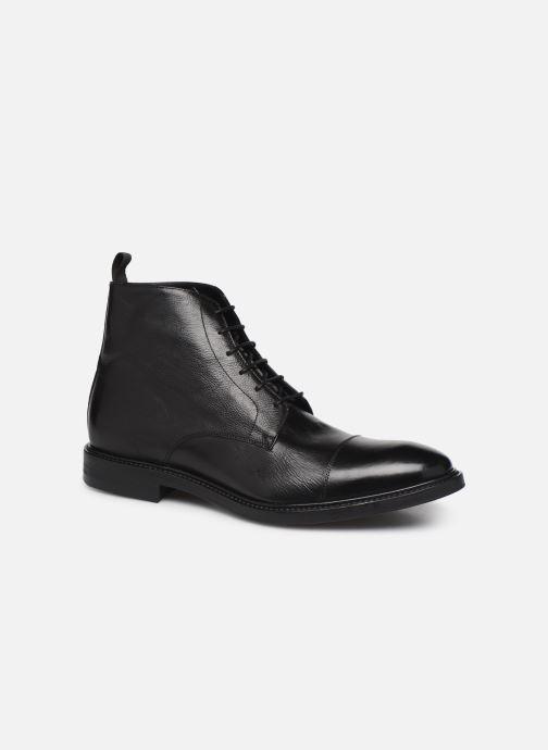 Bottines et boots PS Paul Smith Jarman Noir vue détail/paire