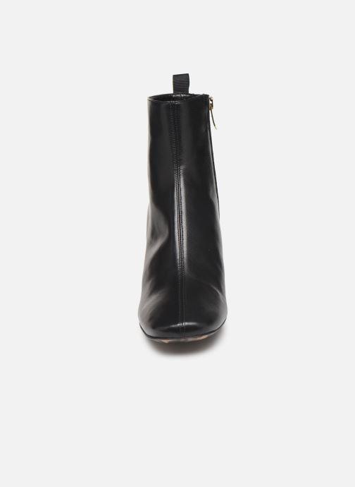 Bottines et boots PS Paul Smith Moss Noir vue portées chaussures