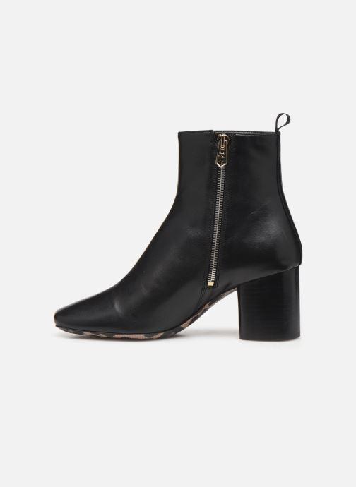 Bottines et boots PS Paul Smith Moss Noir vue face