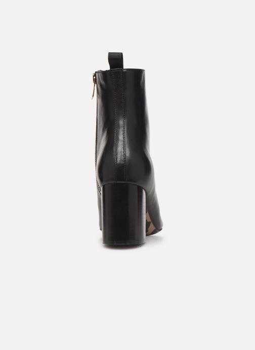 Bottines et boots PS Paul Smith Moss Noir vue droite