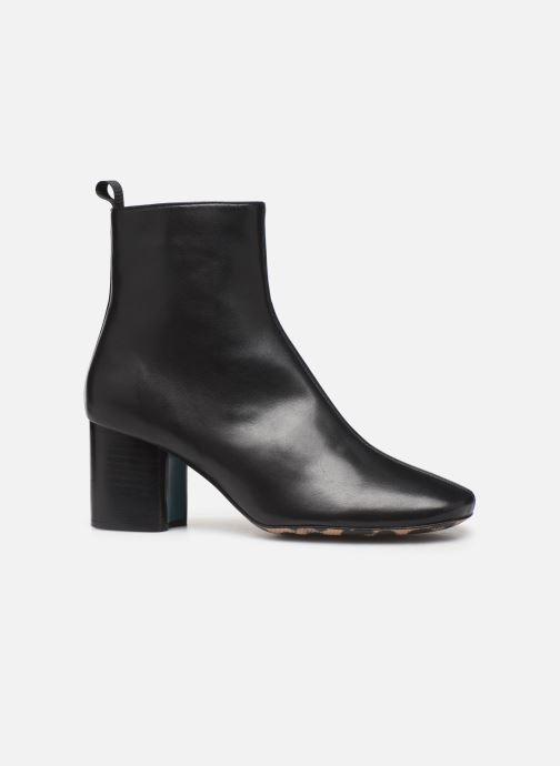 Bottines et boots PS Paul Smith Moss Noir vue derrière