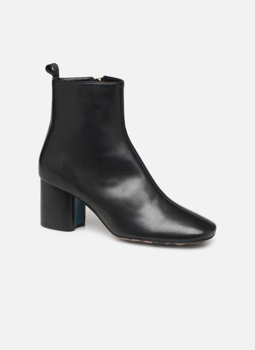 Bottines et boots PS Paul Smith Moss Noir vue détail/paire