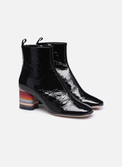 Boots en enkellaarsjes PS Paul Smith Moss Zwart 3/4'