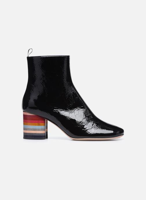 Boots en enkellaarsjes PS Paul Smith Moss Zwart achterkant