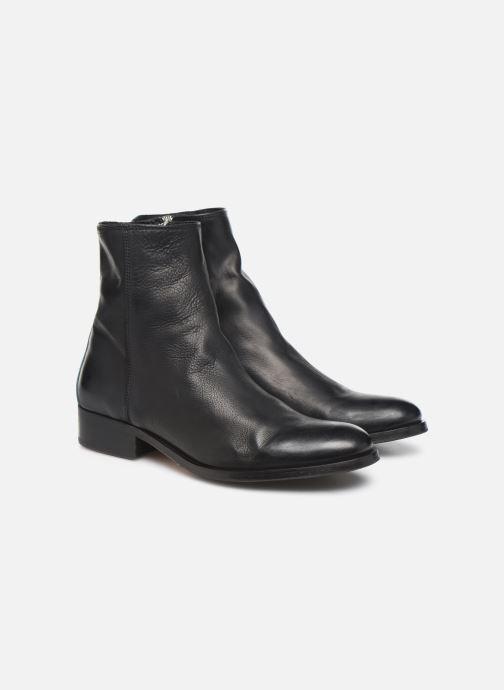 Bottines et boots PS Paul Smith Adalia Noir vue 3/4