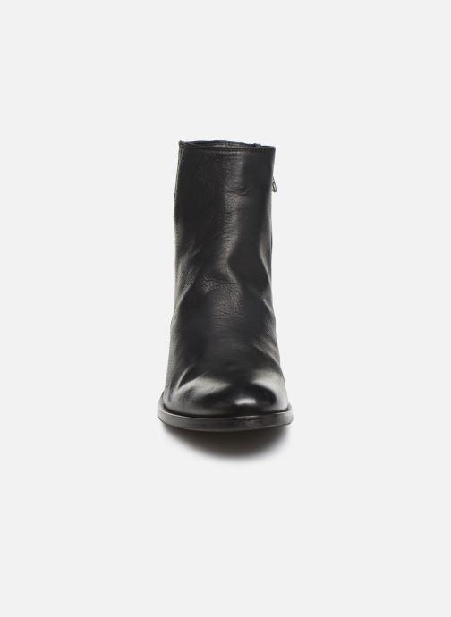 Bottines et boots PS Paul Smith Adalia Noir vue portées chaussures