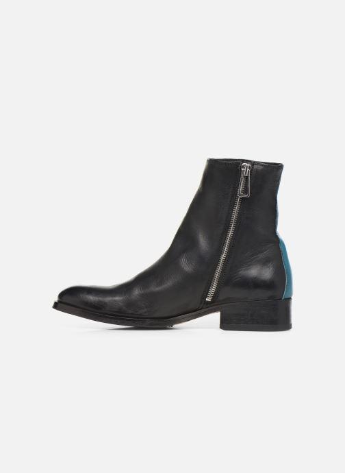 Bottines et boots PS Paul Smith Adalia Noir vue face
