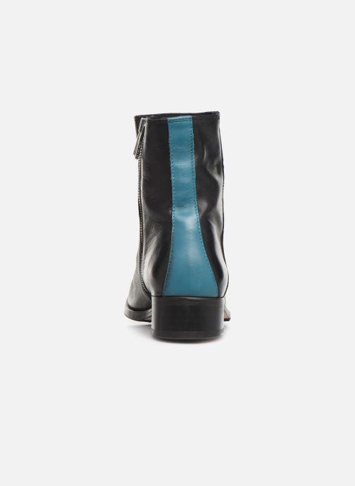 PS Paul Smith Adalia (Noir) - Bottines et boots chez  (385853)