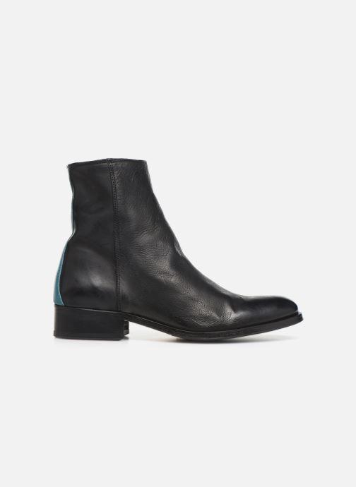 Bottines et boots PS Paul Smith Adalia Noir vue derrière