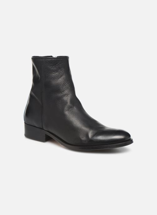 Stiefeletten & Boots PS Paul Smith Adalia schwarz detaillierte ansicht/modell