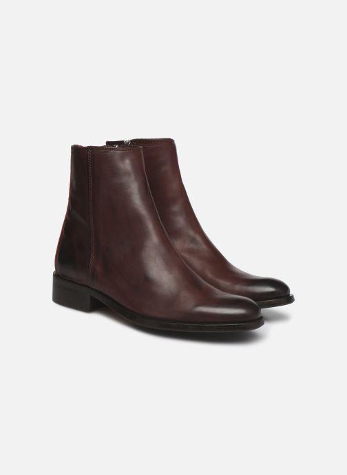 Boots en enkellaarsjes PS Paul Smith Adalia Bruin 3/4'