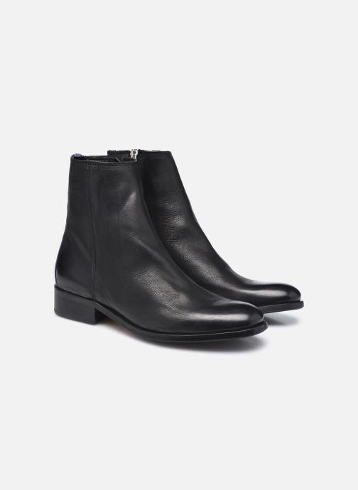 Boots en enkellaarsjes PS Paul Smith Adalia Zwart 3/4'