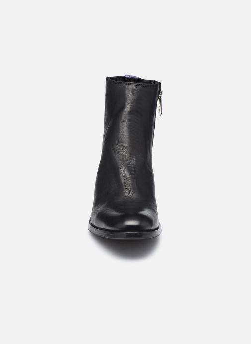 Boots en enkellaarsjes PS Paul Smith Adalia Zwart model