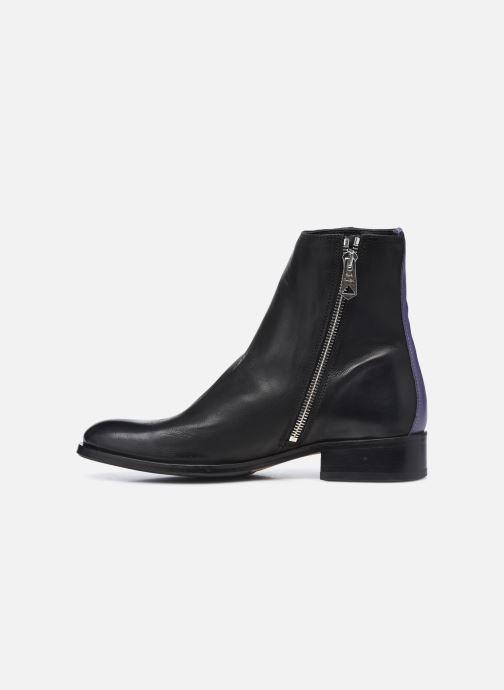 Boots en enkellaarsjes PS Paul Smith Adalia Zwart voorkant