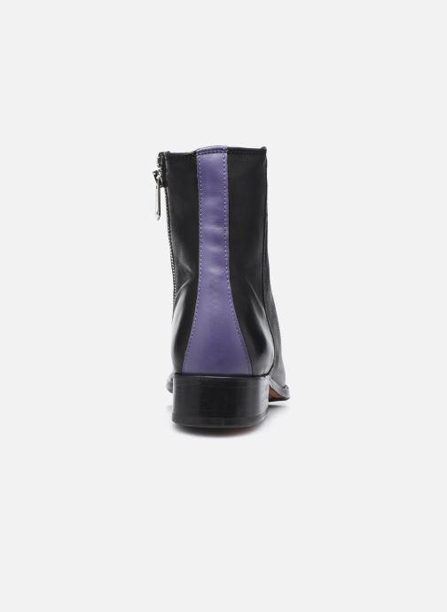Boots en enkellaarsjes PS Paul Smith Adalia Zwart rechts