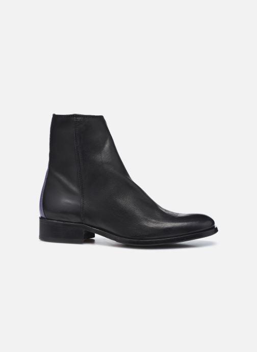 Boots en enkellaarsjes PS Paul Smith Adalia Zwart achterkant