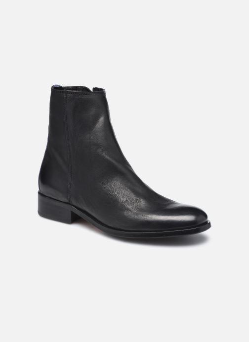 Boots en enkellaarsjes PS Paul Smith Adalia Zwart detail