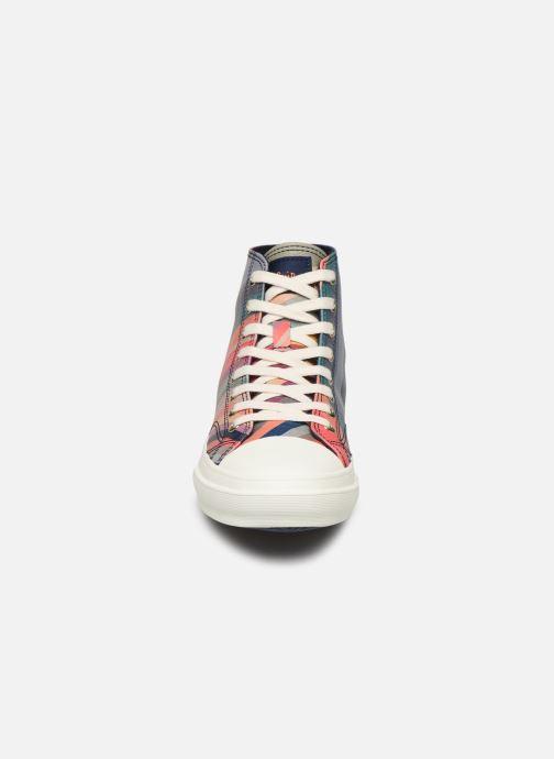 Baskets PS Paul Smith Kirk 2 Multicolore vue portées chaussures