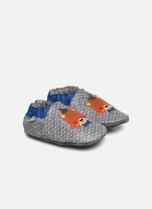 Chaussons Enfant Nuts