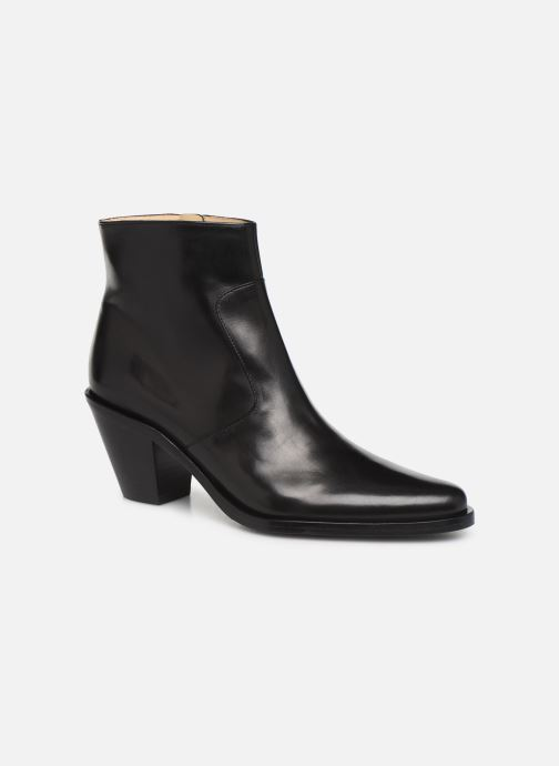 Jane 7 Zip Boot