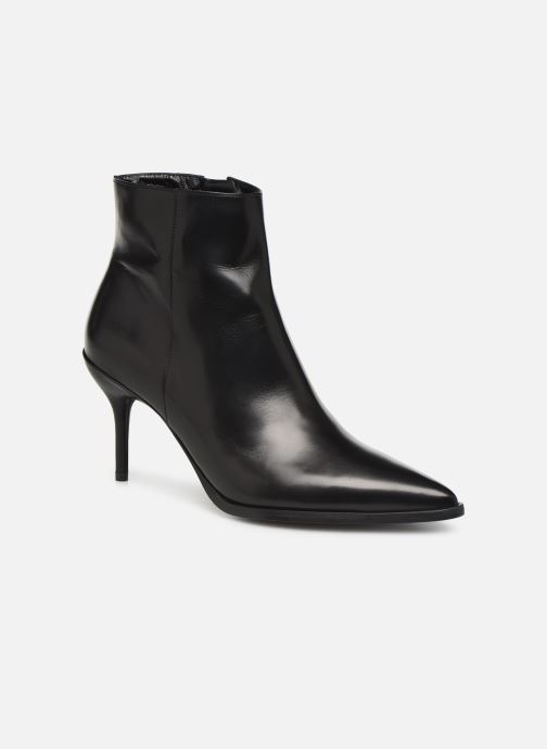 Jamie 7 Zip Boot