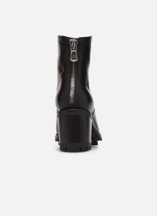 Bottines et boots Free Lance Justy 7 Bak Zip Boot Noir vue droite