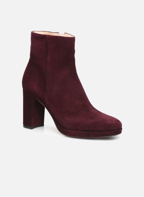 Stiefeletten & Boots Damen Elfie 7 Zip Boot