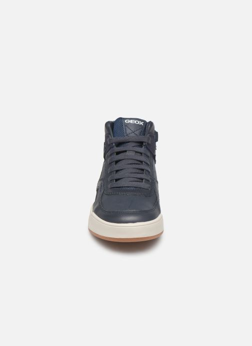 Sneakers Geox J Perth Boy J947RA Blauw model