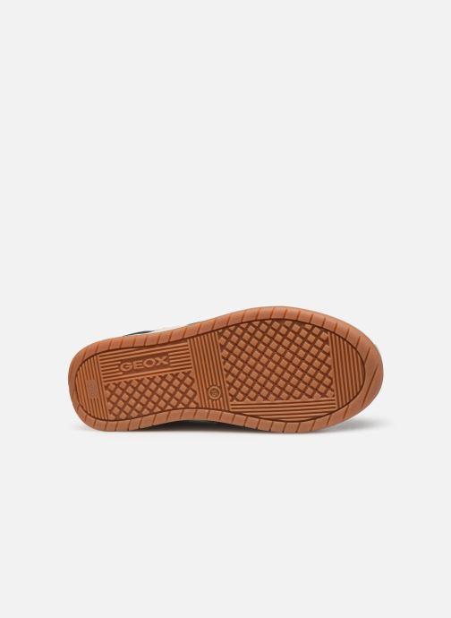 Sneakers Geox J Perth Boy J947RA Blauw boven