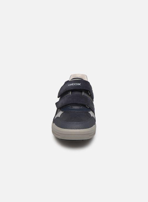 Sneakers Geox J Arzach Boy J944AD Blauw model