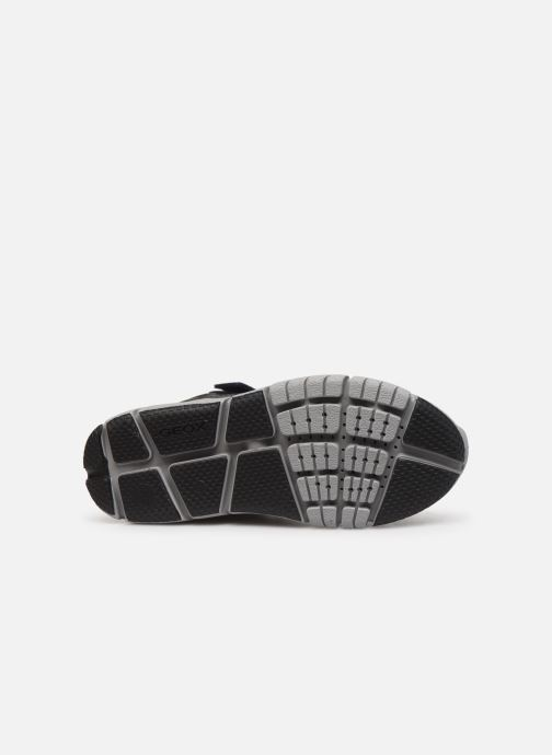 Sneakers Geox J FLEXYPER BOY Blauw boven