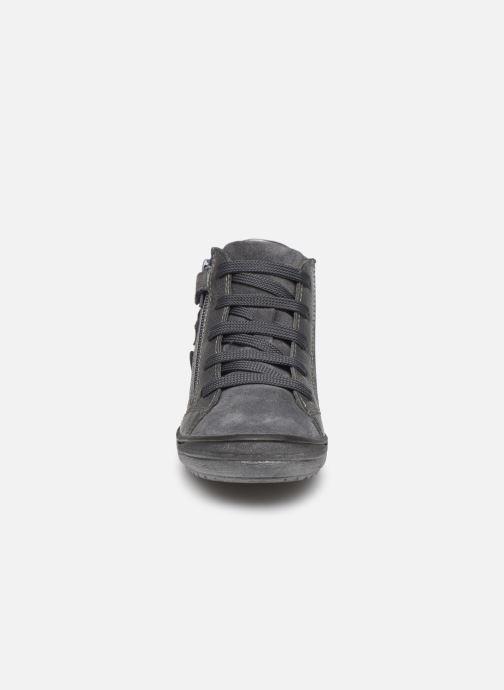 Sneakers Geox J Hadriel Girl J947VA Grijs model