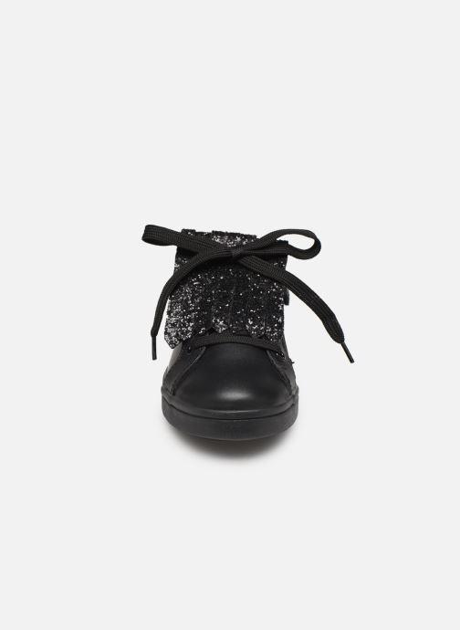 Sneakers Geox J Djrock Girl J944MA Zwart model