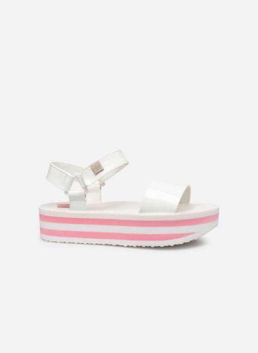 Sandali e scarpe aperte Gioseppo 43283 Bianco immagine posteriore