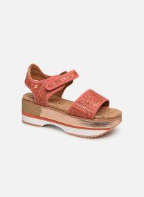 Sandales et nu-pieds Femme 43307