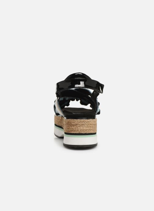 Sandales et nu-pieds Gioseppo 43351 Multicolore vue droite