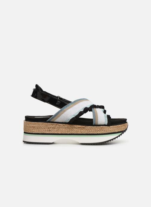 Sandales et nu-pieds Gioseppo 43351 Multicolore vue derrière