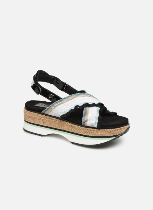 Sandales et nu-pieds Gioseppo 43351 Multicolore vue détail/paire