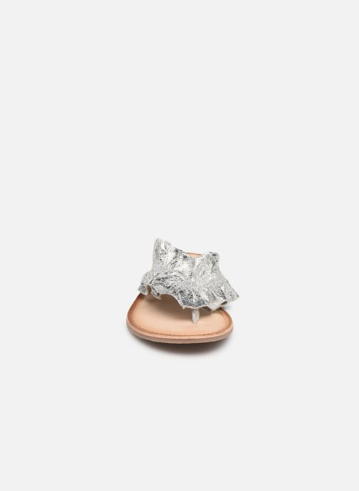 Wedges Gioseppo 44764 Zilver model