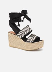 Wedges Dames 44782
