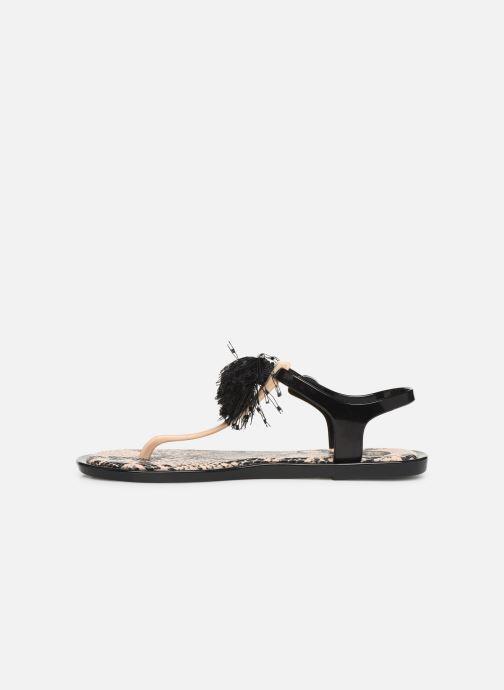 Sandales et nu-pieds Gioseppo 45106 Noir vue face